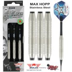 Soft Dartpfeil Set Bulls - Max Hopp Stainless
