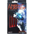 Soft Dartpfeil Set One80 - Night Hunter Attack