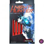 Soft Dartpfeil Set One80 - Night Hunter Defense