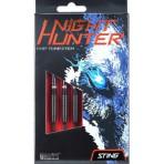 Soft Dartpfeil Set One80 - Night Hunter Sting