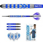 Soft Dartpfeil Set Red Dragon - Gerwyn Price