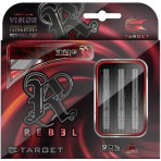 Soft Dartpfeil Set Target - Rebel Slayer