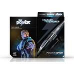 Soft Dartpfeil Set Target - Phil Taylor Power 9Five Gen 4