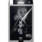 Soft Dartpfeil Set Target - Phil Taylor Power 9Five Gen 8
