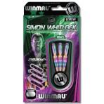 """Soft Dartpfeil Set Winmau - Simon Whitlock """"The Wizard"""" Urban"""