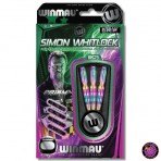 "Soft Dartpfeil Set - Winmau Simon Whitlock ""The Wizard"" Urban"