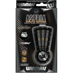 Soft Dartpfeil Set Winmau - Aspria Dual Core