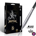 Steel Darts Dartpfeil Set One80 Revolution 2 - Reptil