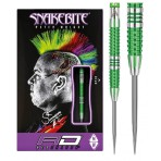 Steel Dartpfeil Set Red Dragon - Peter Wright Snakebite Mamba 2