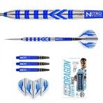Steel Dartpfeil Set Red Dragon - Gerwyn Price