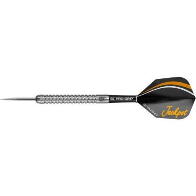 Steel Dartpfeil Set Target - Adrian Lewis Gen 3