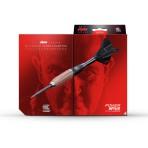 Steel Dartpfeil Set Target - Phil Taylor Power 9Five Gen 5