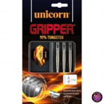 Steel Dartpfeil Set - Unicorn Gripper