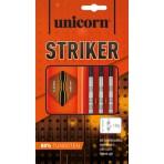 Steel Dartpfeil Set Unicorn - Core XL Striker - 22 Gramm