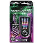 Steel Dartpfeil Set Winmau - Simon Whitlock Urban