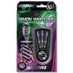 Steel Dartpfeil Set Winmau - Simon Whitlock Special Edition