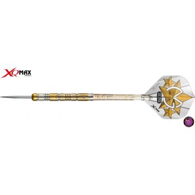 Steel Dartpfeil Set - XQ Max Michael van Gerwen World Champion 2019 Limited Edition