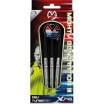 """Steel Dartpfeil Set XQ Max - Michael van Gerwen """"Mighty Generation III"""""""