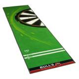 Dartteppich Bulls Carpet Mat 120 - grün