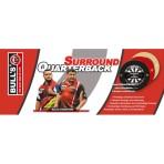 Quaterback Dartboard Surround - zum stecken