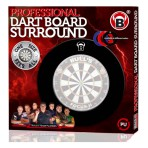 Bulls PU Dartboard Surround