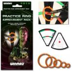Winmau Simon Whitlock Practice Rings - Trainingsringe