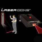 Laser Abwurflinie Winmau