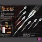 One80 Reflex Spitzen
