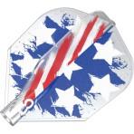 8 Flight - USA Flagge NO6