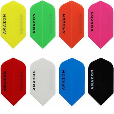 Amazon Flight Polyester extra strong - Slim einfarbig