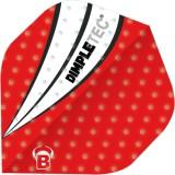 Bulls Dimpletec Flight Standard - Rot