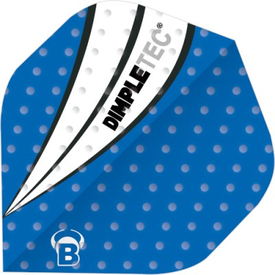 Bulls Dimpletec Flight Standard - Blau