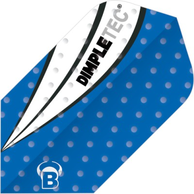 Bulls Dimpletec Flight Slim - Blau