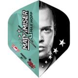 Bulls Power Flite Standard - Max Hopp Maximiser Half Face