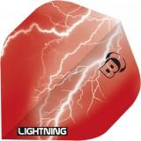 Bulls Lightning Flight Standard - Rot