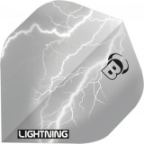 Bulls Lightning Flight Standard - Silber
