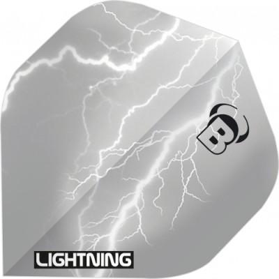Bulls Lightning Flight Standard - Silber