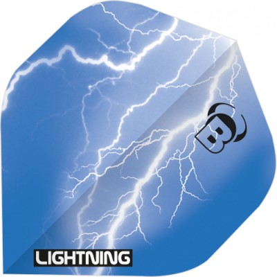 Bulls Lightning Flight Standard - Blau
