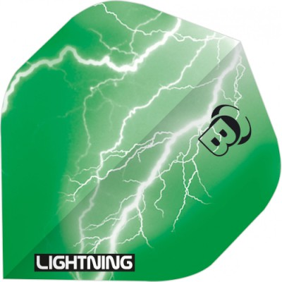 Bulls Lightning Flight Standard - Grün