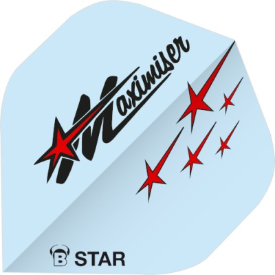 Bulls Five Star Flight Standard - The Maximiser