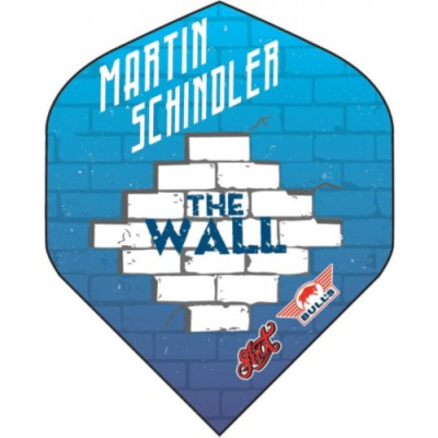 Bulls Power Flite Standard - Martin Schindler The Wall