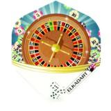 Elkadart 100 Micron Flight Standard - Roulette Wheel