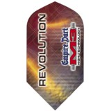 Polyester Flight extra strong Empire M3 Slim - Revolution