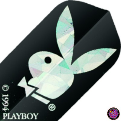 Bulls Playboy Flight Slim - Schwarz