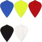 Nylon Flight Kite - Einfarbig