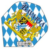 One80  Dart Flight Standard - Bavaria
