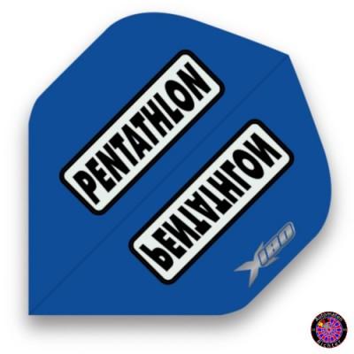 Pentathlon X180 Flight Standard - Blau