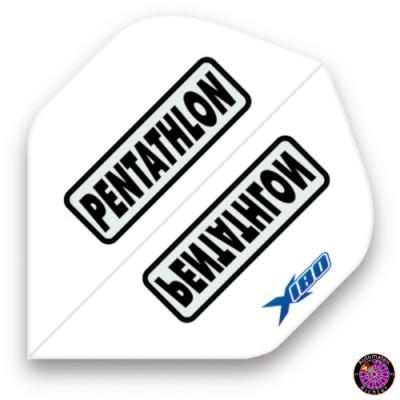 Pentathlon X180 Flight Standard - Weiss