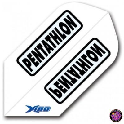Pentathlon X180 Flight Slim - Weiss