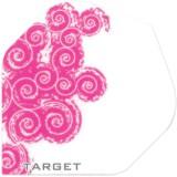 Target Pro 100 Flight Standard - Rosa